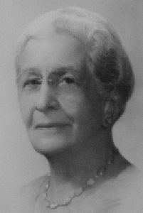 June Rockwell Levy