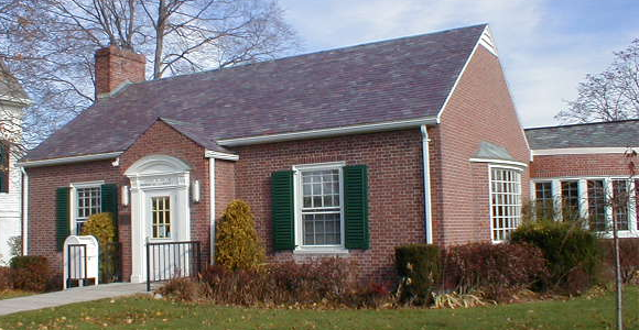 Jesse M. Smith Memorial Library 2004